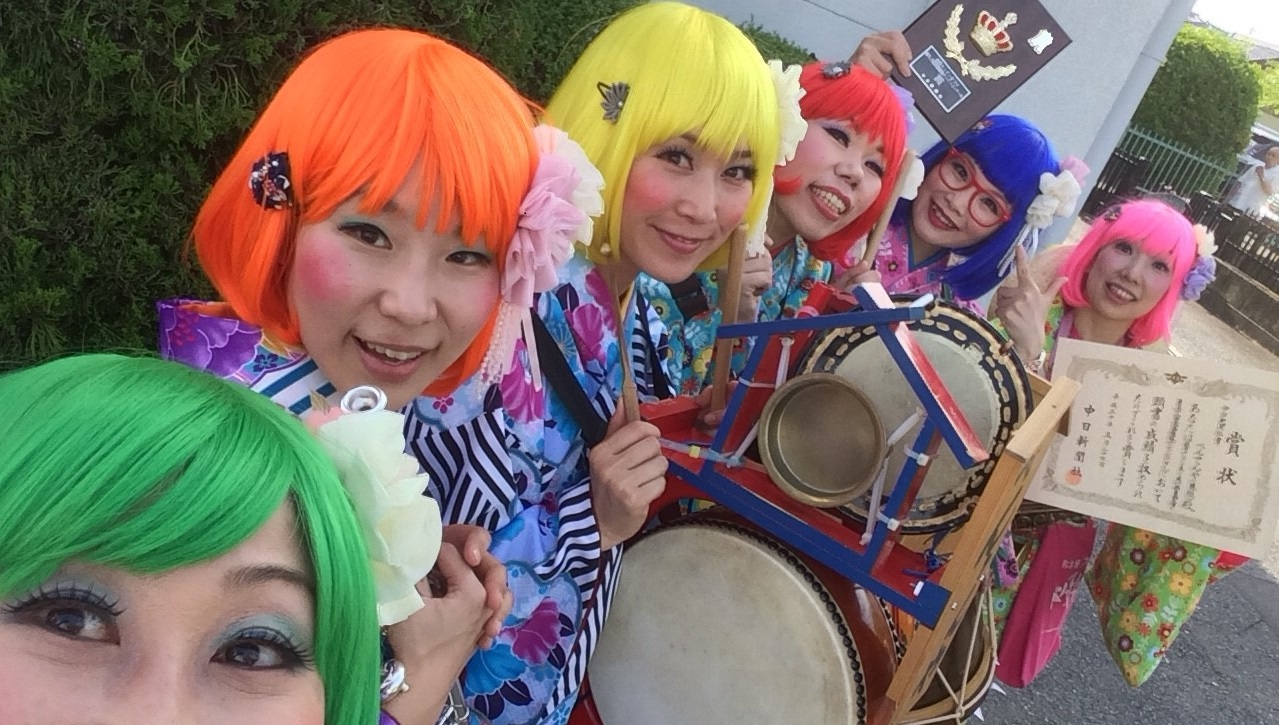(Japanese) 続々更新中!日頃の様子はこちらでチェック☆べんてんやのブログ・SNS